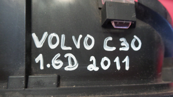 Quadrante VOLVO C30 (533) | 06 - 13