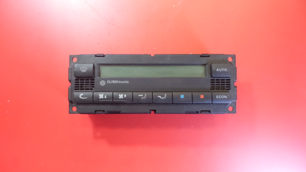 Comando Sofagem / Climatronic VOLKSWAGEN GOLF IV (1J1) | 97 - 07