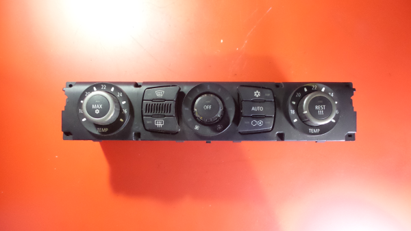 Comando Sofagem / Climatronic BMW 5 Touring (E61) | 04 - 10
