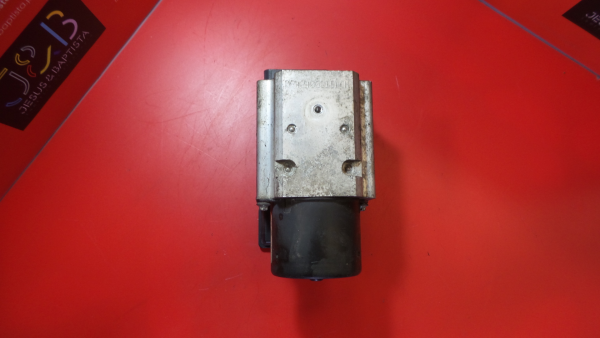 Modulo do ABS SAAB 9-3 (YS3F, E79, D79, D75) | 02 - 15