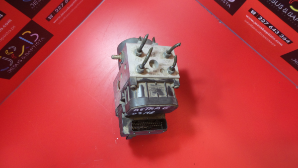 Modulo do ABS OPEL ASTRA G Combi (T98) | 98 - 04