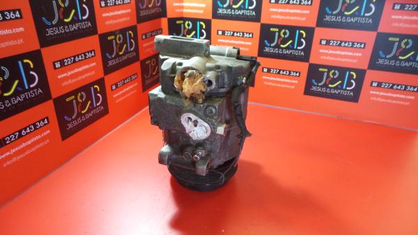 Compressor do Ar Condicionado MERCEDES-BENZ SPRINTER 5-t Camião de plataforma/chassis (906) | 06 -