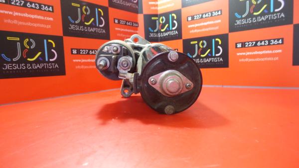Motor de Arranque RENAULT MEGANE III Hatchback (BZ0/1_)   08 -