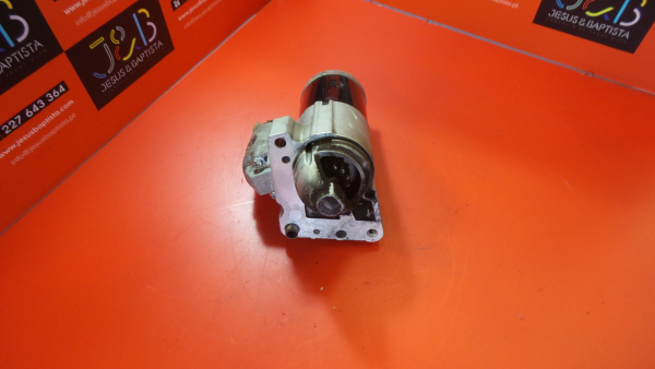 Motor de Arranque CITROEN C4 Picasso I Veículo multiuso (UD_) | 06 - 15