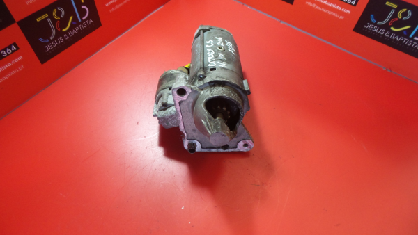 Motor de Arranque RENAULT MEGANE III Grandtour (KZ0/1) | 08 -