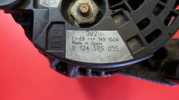 Alternador PEUGEOT 406 Break (8E/F)   96 - 04