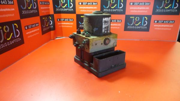 Modulo do ABS RENAULT ESPACE IV (JK0/1_)   02 -