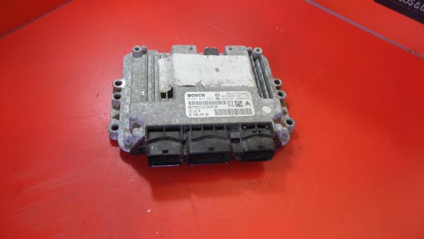 Centralina do Motor | ECU PEUGEOT 207 (WA_, WC_) | 06 - 15