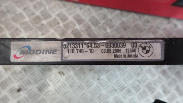 Radiador Ar Condicionado BMW 3 (E90)   04 - 12
