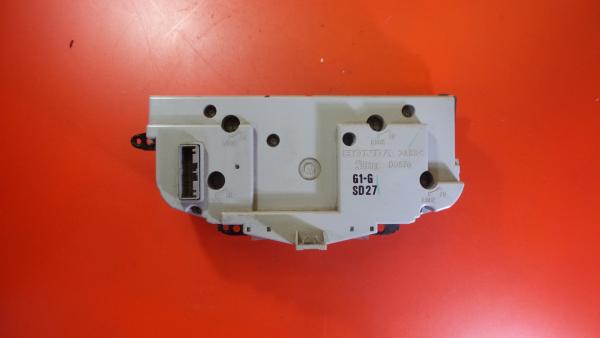 Comando Sofagem / Climatronic HONDA JAZZ II (GD_, GE3, GE2) | 01 - 08