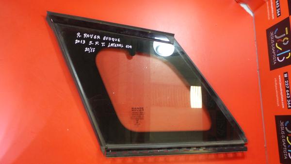 Vidro do painel esq LAND ROVER RANGE ROVER EVOQUE (L538) | 11 -