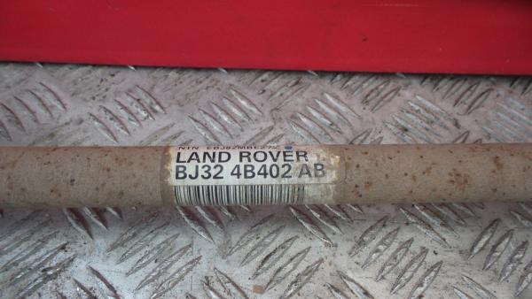 Transmissão Trs Esq LAND ROVER RANGE ROVER EVOQUE (L538) | 11 -