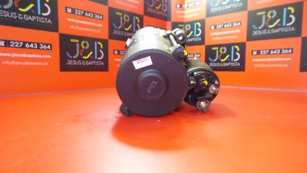 Motor de Arranque CITROEN C4 Picasso I Veículo multiuso (UD_)   06 - 15