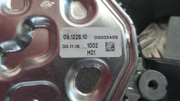 Termoventilador AUDI A1 (8X1, 8XK)   10 - 18