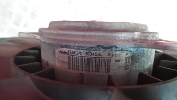 Termoventilador AUDI A4 Avant (8K5, B8) | 07 - 15