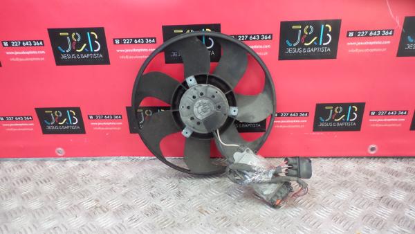 Termoventilador AUDI A5 (8T3) | 07 - 17