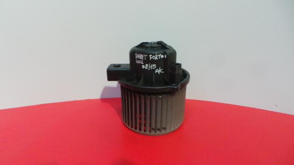 Motor da Sofagem SMART FORTWO Coupé (450) | 04 - 07