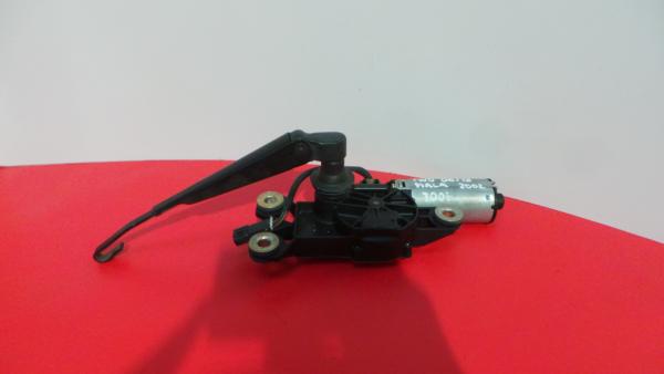Motor Limpa Vidros Tras SMART FORTWO Coupé (450) | 04 - 07
