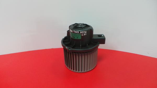 Motor da Sofagem SMART FORTWO Cabrio (450) | 04 - 07