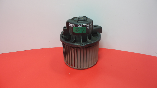 Motor da Sofagem SMART CITY-COUPE (450) | 98 - 04