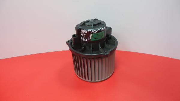 Motor da Sofagem SMART CITY-COUPE (450) | 98 - 04