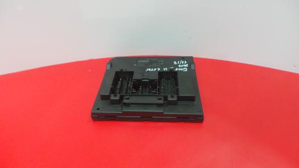 Modulo Confort VOLKSWAGEN GOLF VII (5G1, BQ1, BE1, BE2)   12 -