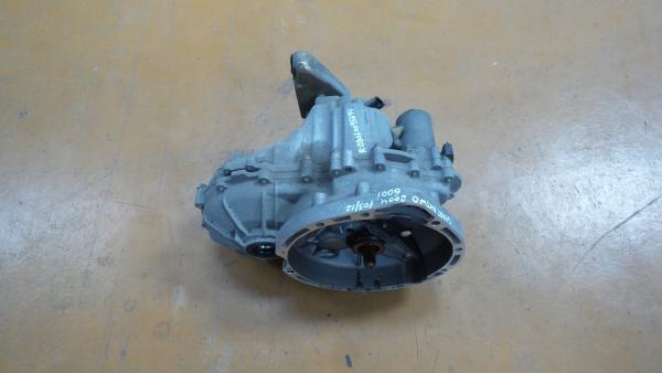 Caixa Velocidades Automatica SMART CITY-COUPE (450) | 98 - 04