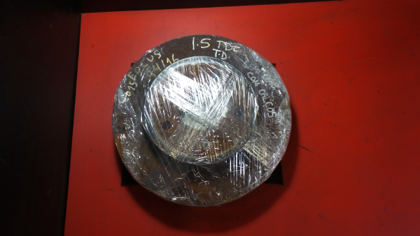 Discos Travão com Calços FORD FOCUS III   10 -
