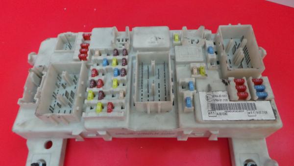 Caixa Fusiveis | SAM | Module FORD FOCUS II (DA_, HCP, DP) | 04 - 13
