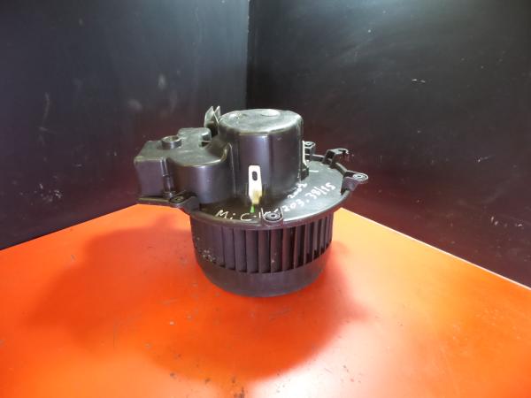 Motor da Sofagem MERCEDES-BENZ C-CLASS (W203) | 00 - 07