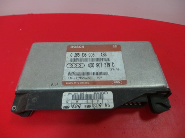 Centralina de ABS | ECU AUDI A4 (8D2, B5) | 94 - 01