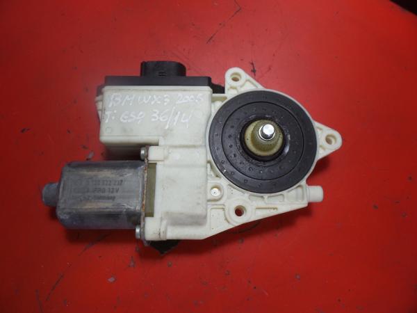 Motor Elevador Tras Esquerdo BMW X3 (E83) | 03 - 11