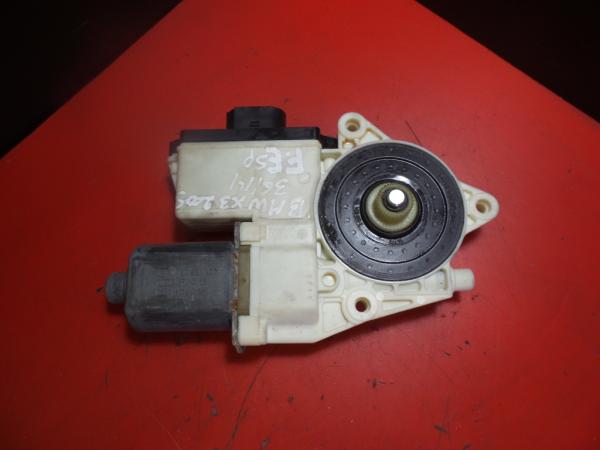 Motor Elevador Frente Esquerdo BMW X3 (E83) | 03 - 11