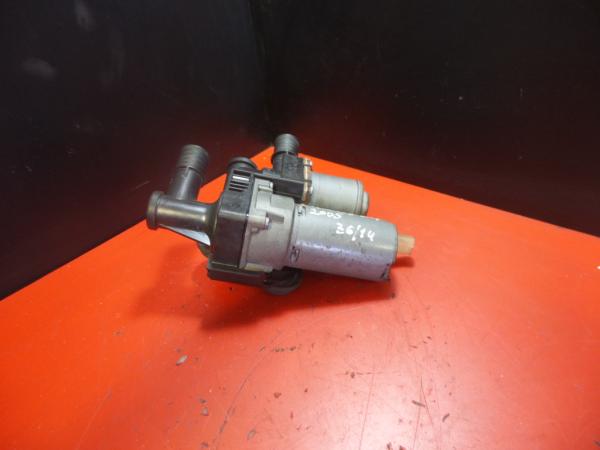 Torneira (Valvula) da Sofagem BMW X3 (E83) | 03 - 11