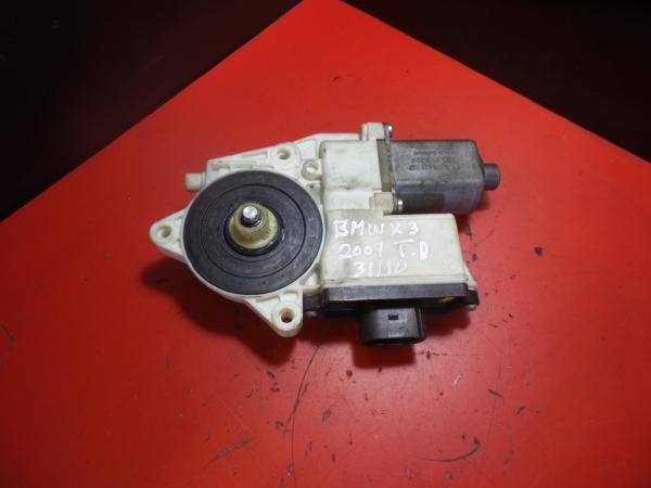 Motor Elevador Tras Direito BMW X3 (E83) | 03 - 11