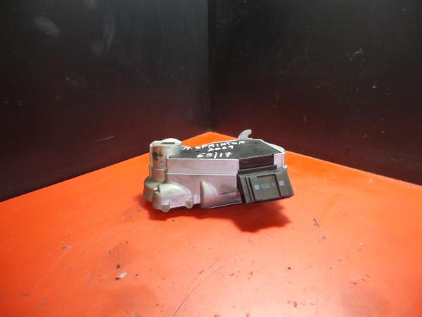 Tranca da Direcao MERCEDES-BENZ SPRINTER 3,5-t Caixa (906) | 06 -