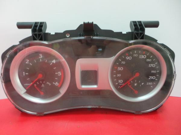 Comando Sofagem / Climatronic RENAULT CLIO III (BR0/1, CR0/1)   05 -