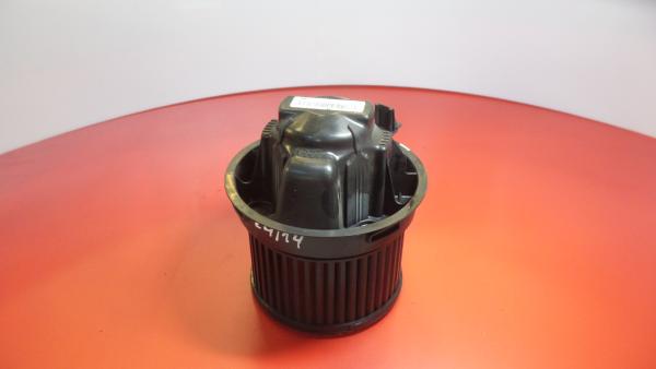 Motor da Sofagem PEUGEOT 207 (WA_, WC_) | 06 - 15