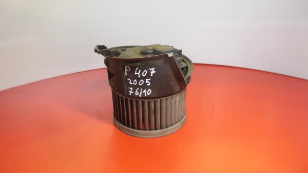 Motor da Sofagem PEUGEOT 407 (6D_) | 04 - 11
