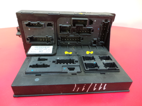 Caixa Fusiveis | SAM | Module MERCEDES-BENZ E-CLASS (W211) | 02 - 09