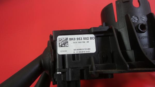 Interruptor Luzes AUDI A5 (8T3) | 07 - 17