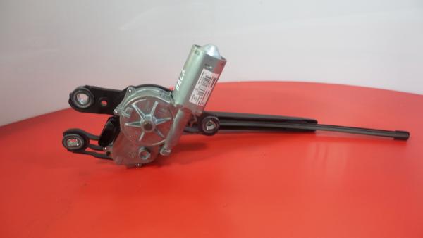 Motor Limpa Vidros Tras VOLKSWAGEN GOLF VII (5G1, BQ1, BE1, BE2) | 12 -