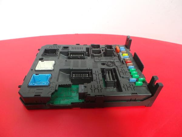 Caixa Fusiveis | SAM | Module CITROEN BERLINGO Caixa (B9) | 08 -