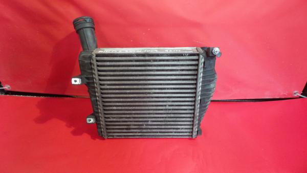 Intercooler AUDI Q7 (4LB)   06 - 16