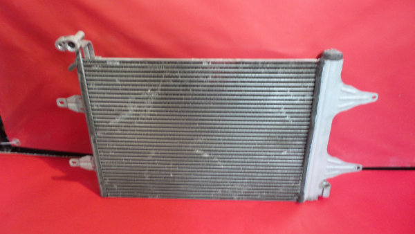 Radiador Ar Condicionado SEAT IBIZA III (6L1)   02 - 09