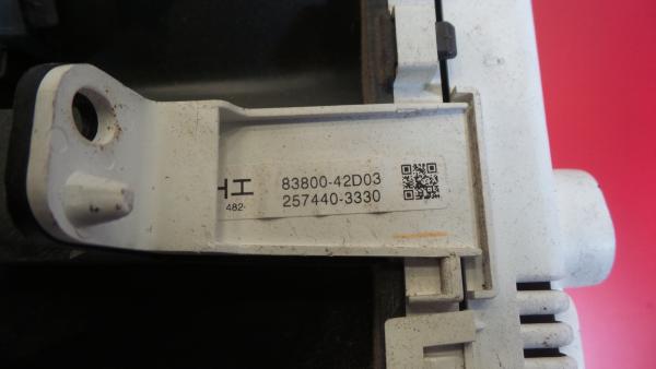 Quadrante TOYOTA RAV 4 III (_A3_)   05 - 14