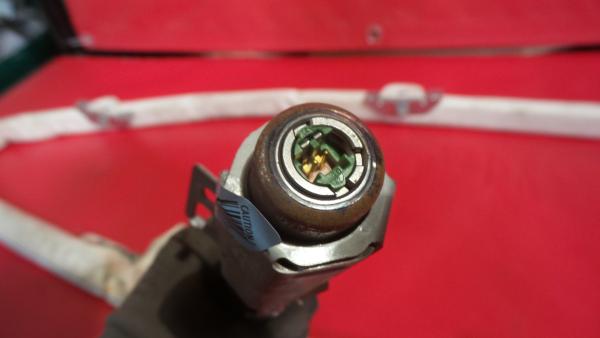 Airbag Cortina Direito RENAULT ESPACE IV (JK0/1_) | 02 -