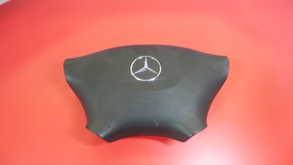 Airbag Condutor MERCEDES-BENZ SPRINTER 3-t Caixa (906) | 06 -