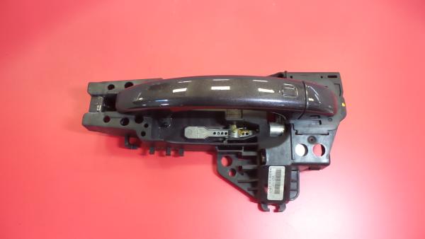 Punho porta Trs Esq AUDI A4 Avant (8K5, B8) | 07 - 15