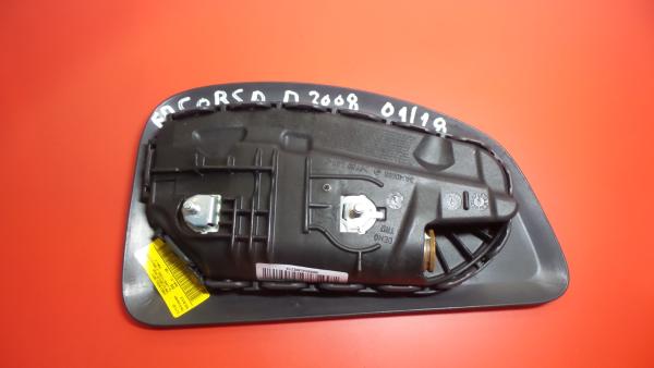 Airbag Banco Frente Direito OPEL CORSA D (S07)   06 - 14